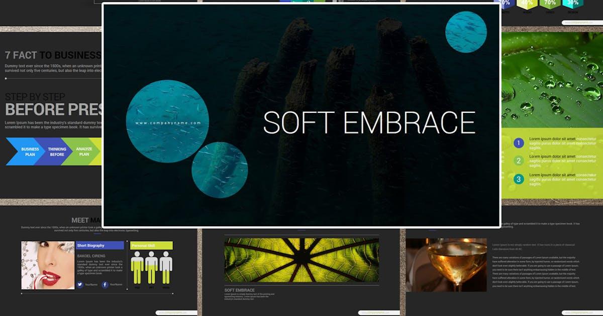Download SOFT EMBRACE Keynote by Artmonk
