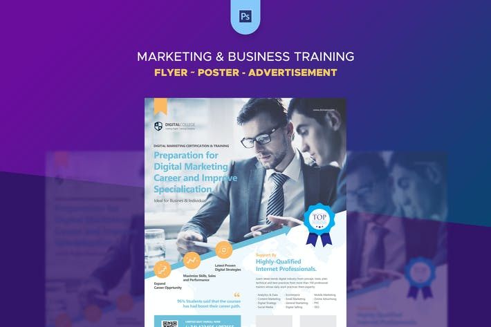 Thumbnail for Marketing & Business Training Kit