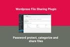 Wordpress File Sharing Plugin