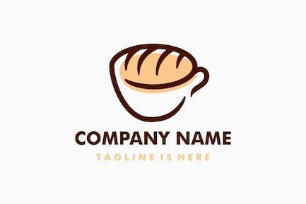 Kaffee und Backen Logo