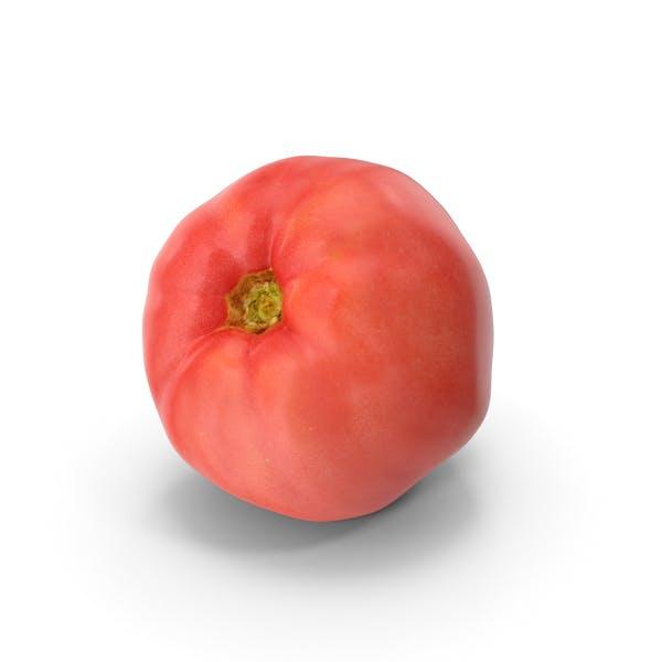 Rosa Herz Tomate