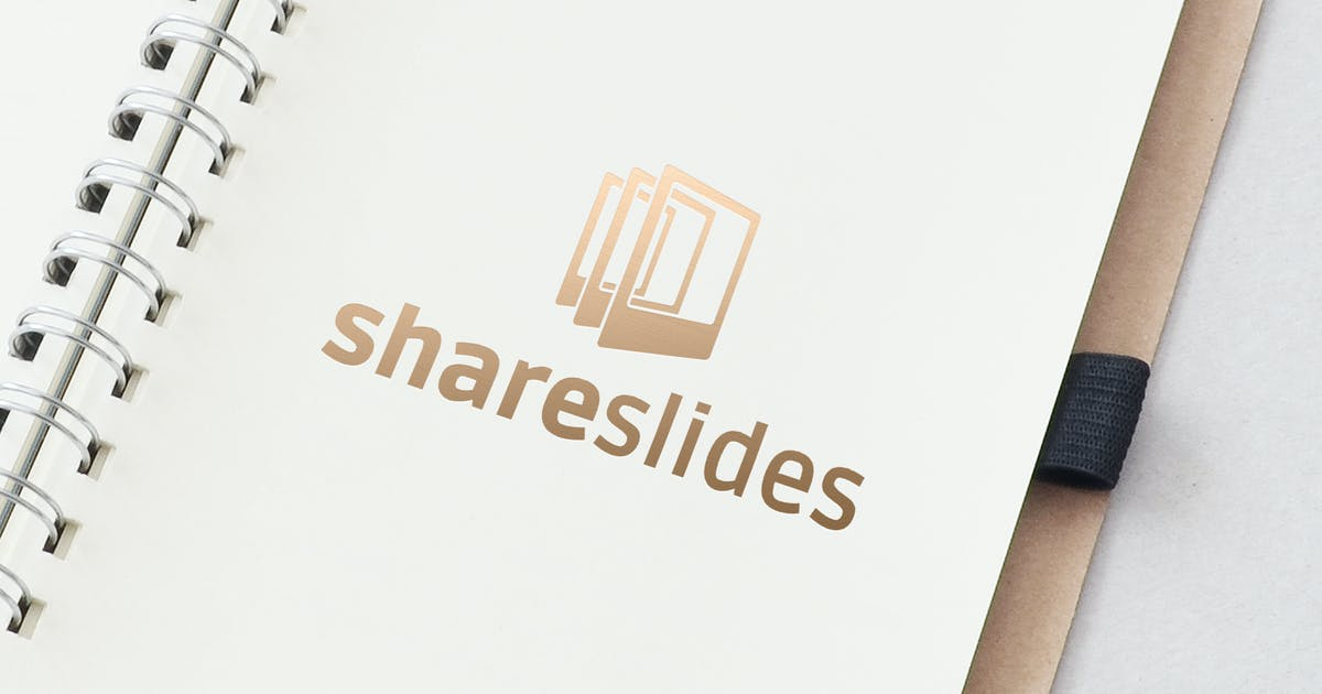 Download Share Slides Logo Template by hoanglam1607