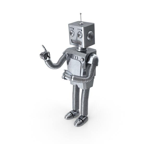 Thumbnail for Roboter