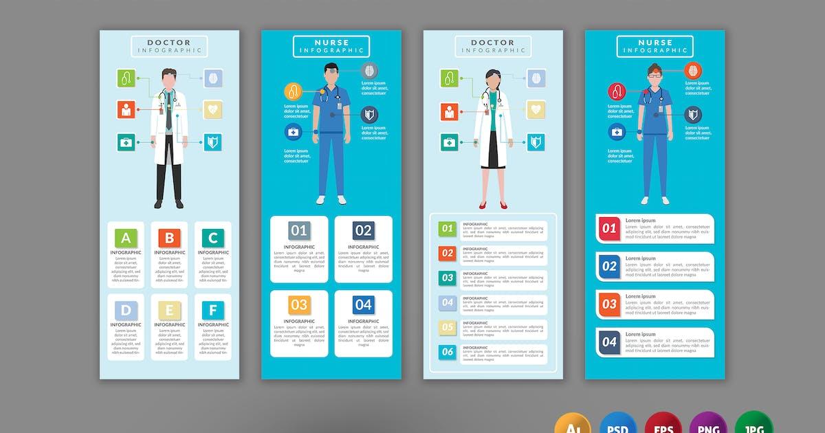Download Profession Anatomy – Infographics Design by designesto