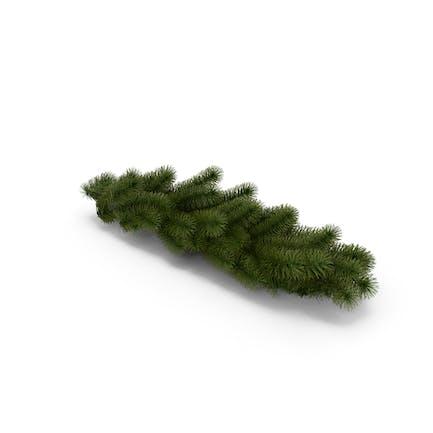 Рождественская елка филиал