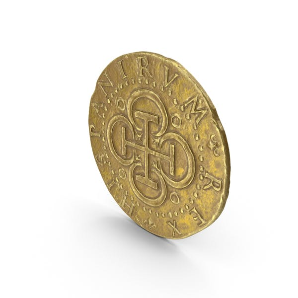 Cover Image for Gold Coin