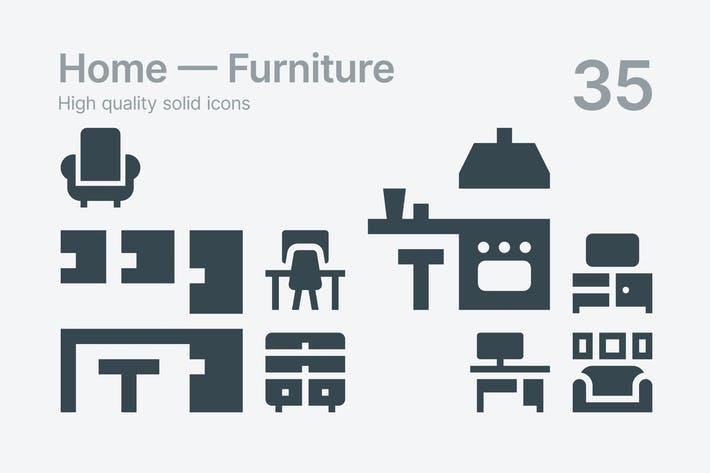 Thumbnail for Home — Furniture