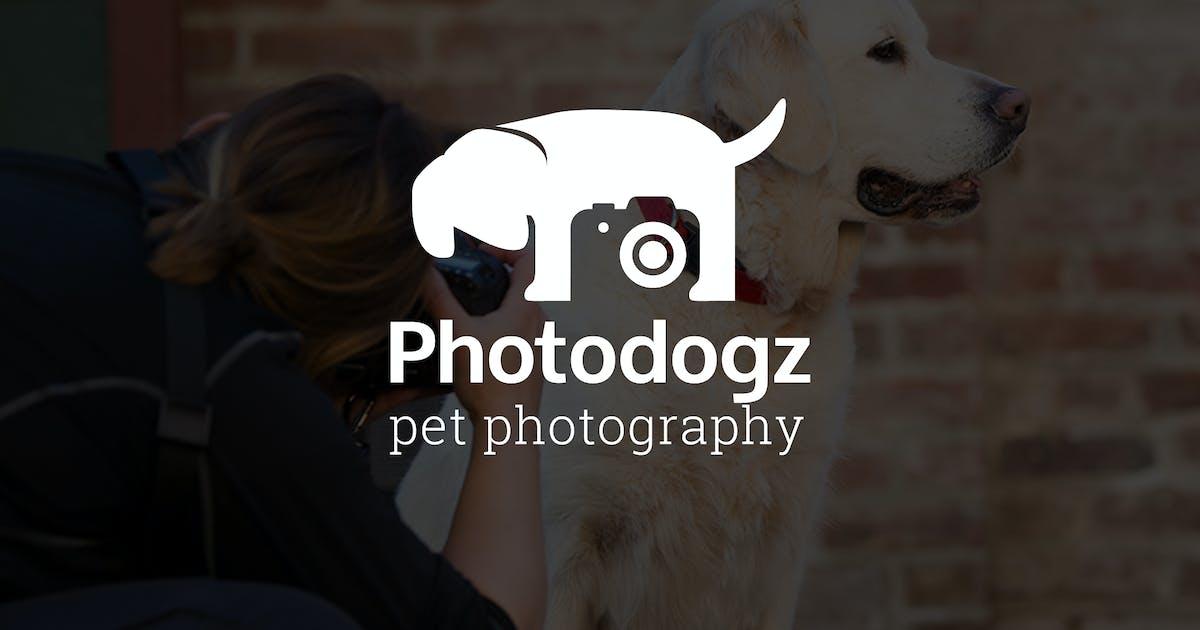 Download Photodogz : Pet Photography Logo by punkl