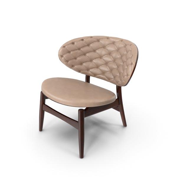 Кремовый стул