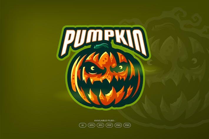 Thumbnail for Scary Pumpkin Monster Halloween