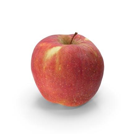 Big Red Apple
