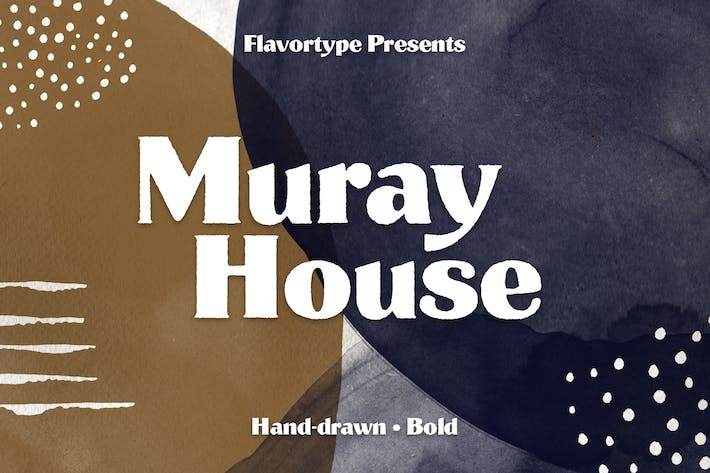 Thumbnail for Muray House Standard