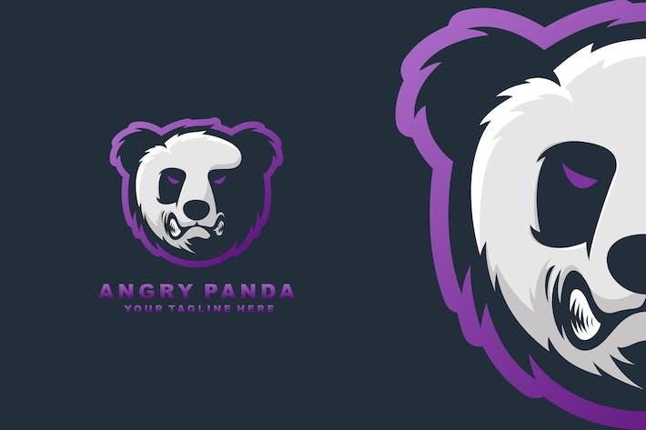 Thumbnail for ANGRY PANDA