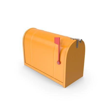 Postfach geschlossen