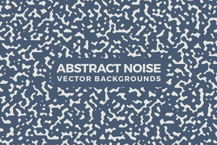 Abstract Noise Vector Backgrounds