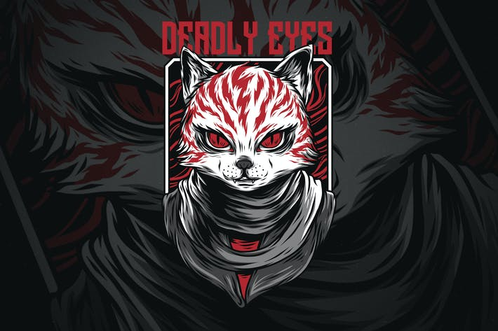 Thumbnail for Deadly Eyes