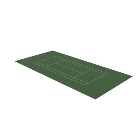 Теннис с твердым корт поверхности