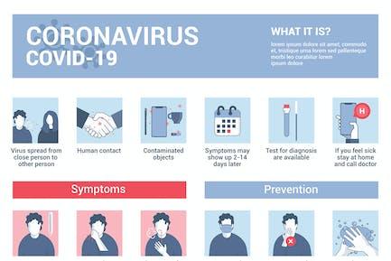 Coronavirus 2019-nCoV prevention tip