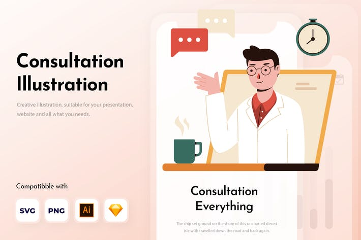 Thumbnail for Consultation