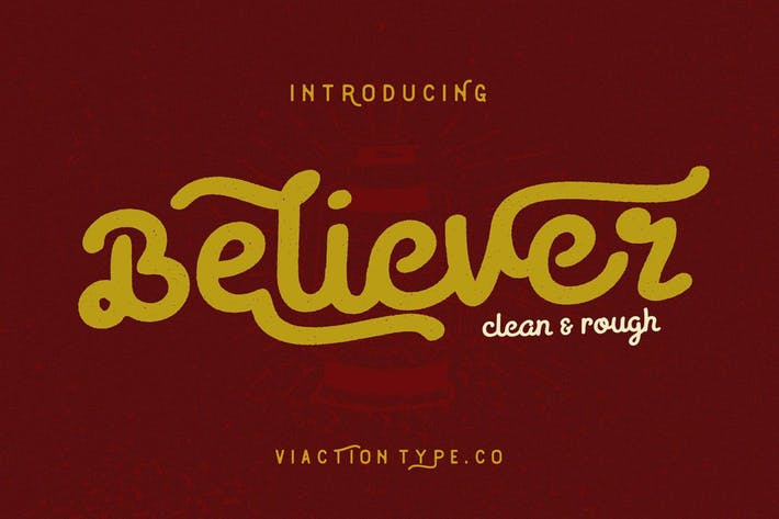 Thumbnail for Believer