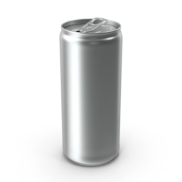 Thumbnail for Beverage Can Sleek 300ml Open