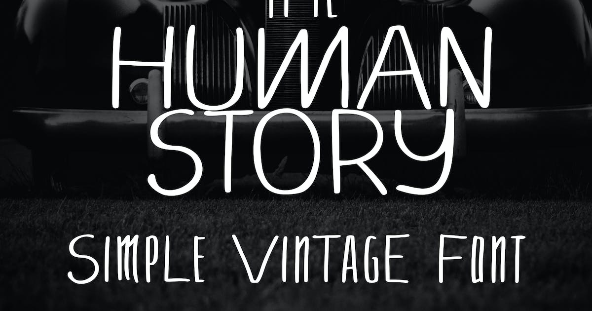 Download Human Story by shirongampus