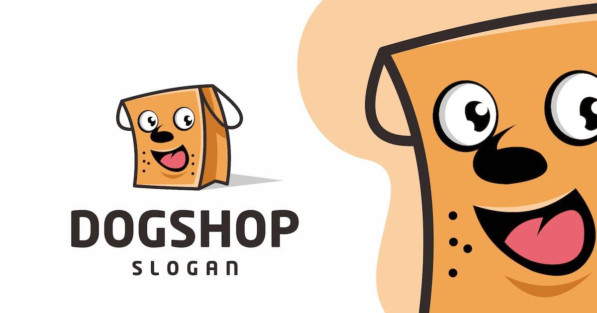 Download Pet Shop Logo Design - [code PW] by GranzCreative