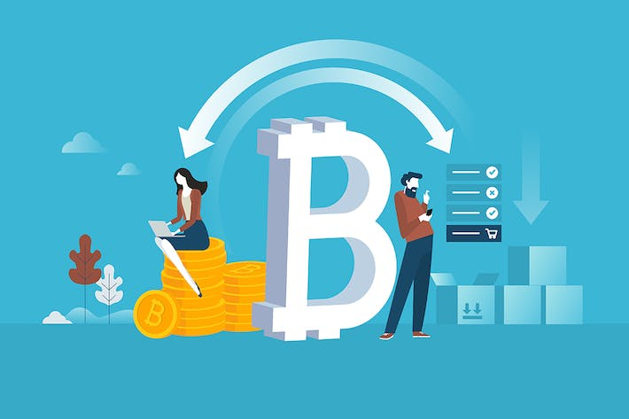 Thumbnail for Bitcoin shopping