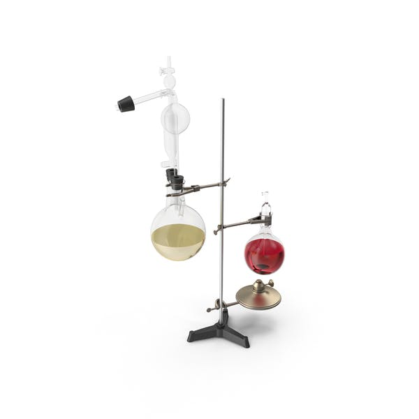 Cover Image for Chemistry Laboratory Equipment