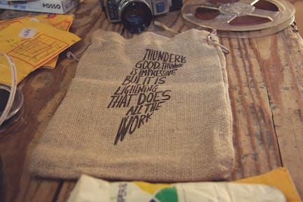 Bag Sack