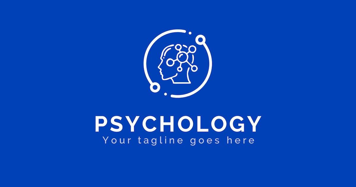 Download Psychology - Premium Logo Design by ThemeWisdom