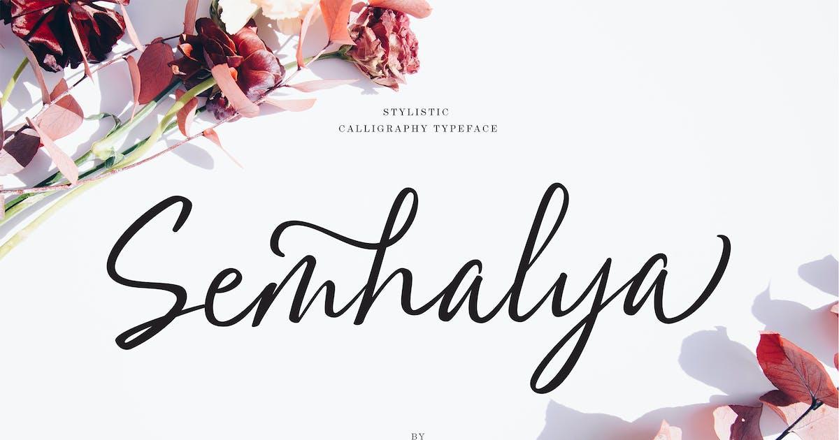 Download Semhalya by indotitas