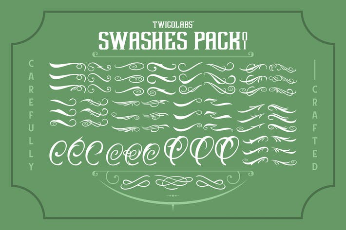 Thumbnail for Twicolabs Swashes Pack