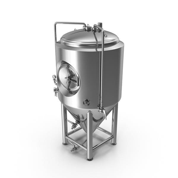 Bier Fermenter Tank