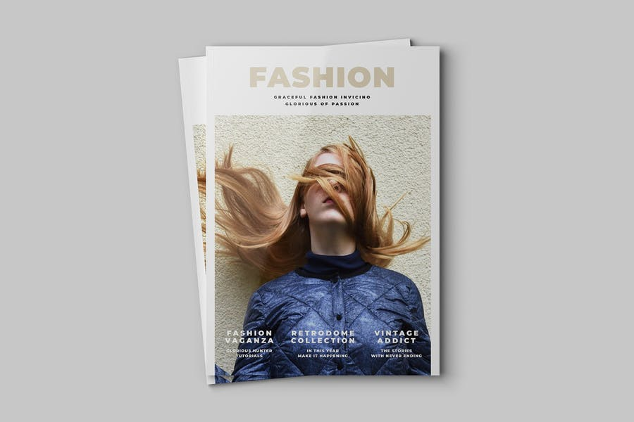 Clean Fashion Magazine