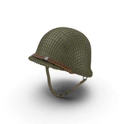 Casco Ranger Segunda Guerra Mundial