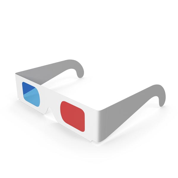 Cover Image for 3d Glasses