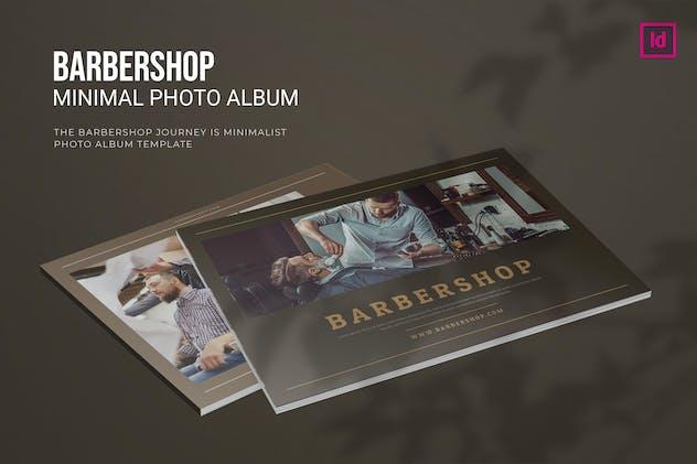 Barbershop - Photo Album