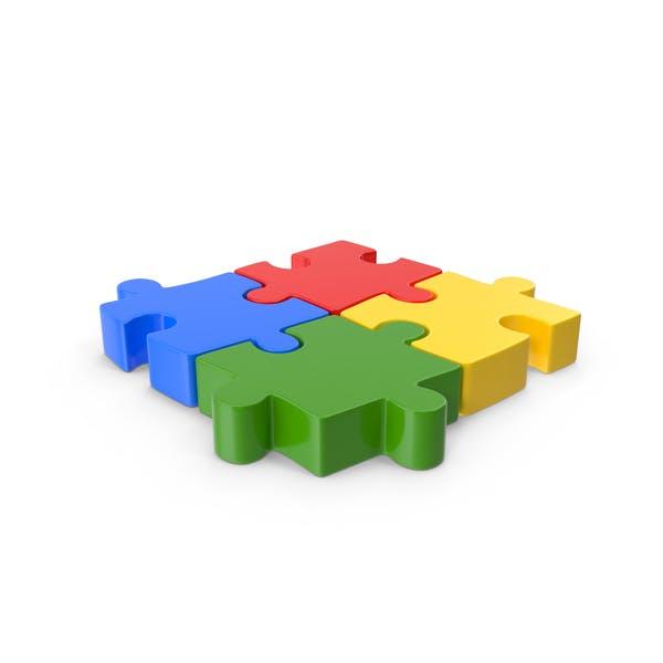 Thumbnail for Puzzle Pieces