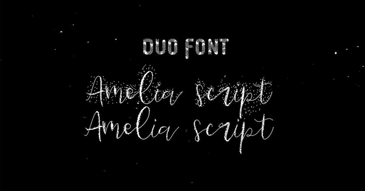 Download Amelia Duo script by a_slowik