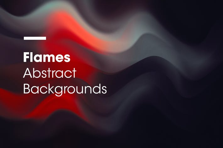 Thumbnail for Flames | Abstract Backgrounds