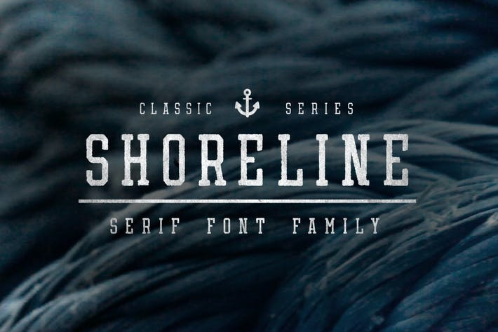 Thumbnail for Shoreline