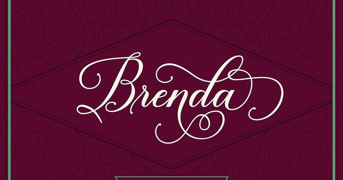 Download Brenda Script by Seniors_Studio