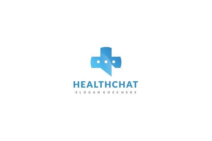 Thumbnail for Health Chat Logo