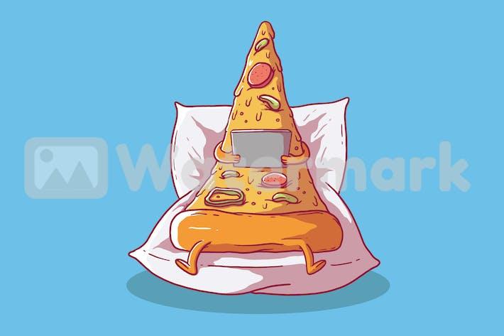 Thumbnail for Pizza Slice
