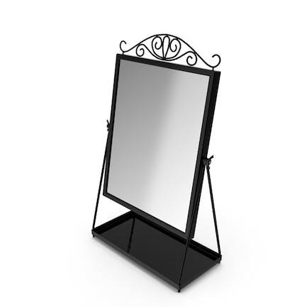 Зеркало туалетного столика