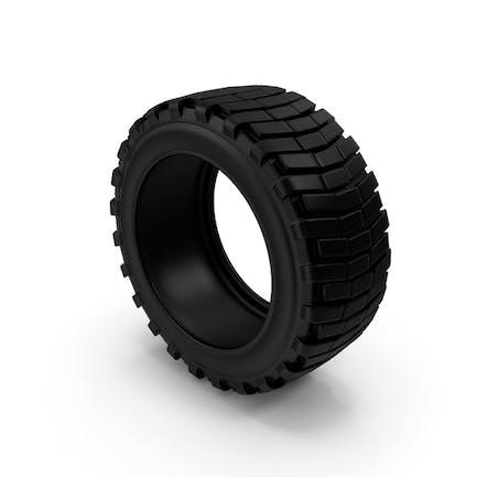 Traktor-Reifen
