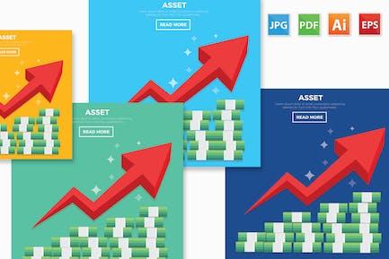 Asset design