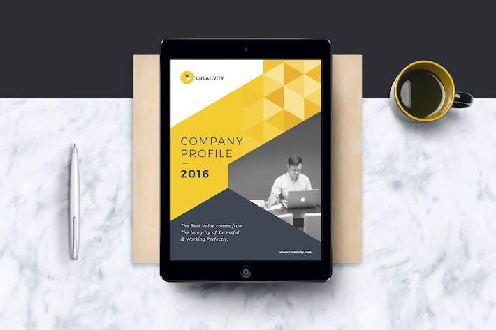 Thumbnail for Company E-Book