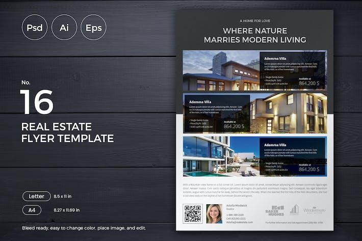 Thumbnail for Slidewerk - Real Estate Flyer 16